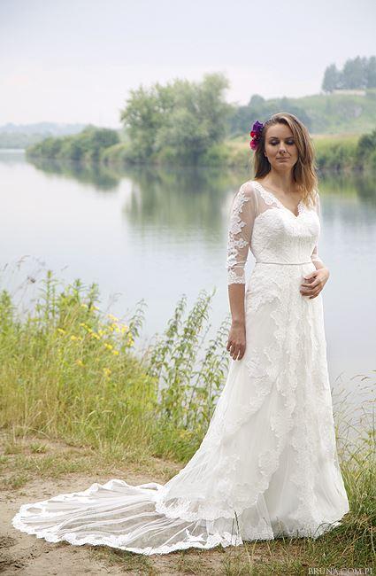 Josephinepl Suknie ślubne Kraków Salon ślubny Suknie Wieczorowe